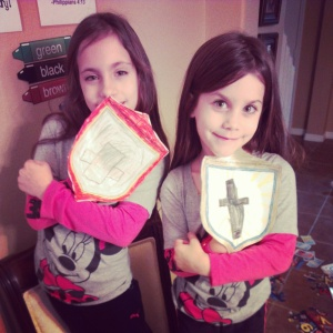 Shield of Faith