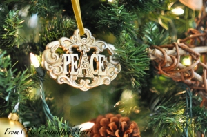 Ornament-Hobby Lobby